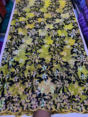 Sequence Net Lace | Clothing for sale in Lagos State, Lagos Island (Eko)