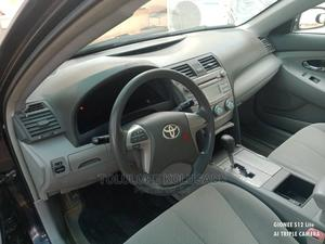 Toyota Camry 2007 Black | Cars for sale in Lagos State, Ojodu