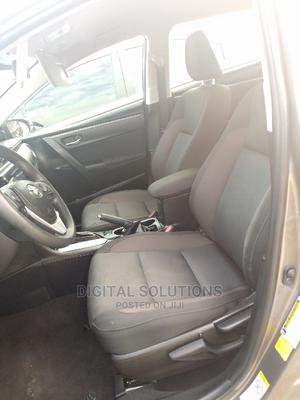 Toyota Corolla 2019 LE (1.8L 4cyl 2A) Gray   Cars for sale in Lagos State, Ajah