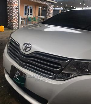Toyota Venza 2010 V6 White | Cars for sale in Rivers State, Port-Harcourt