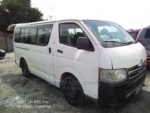 Toyota Grand HiAce 2011 | Buses & Microbuses for sale in Abuja (FCT) State, Mararaba