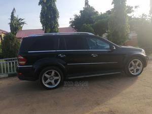 Mercedes-Benz GL-Class 2008 Black | Cars for sale in Abuja (FCT) State, Garki 1