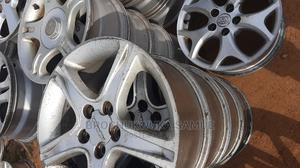 Tokunbo Rim of All Sizes Direct From Yanki | Vehicle Parts & Accessories for sale in Kwara State, Ilorin South