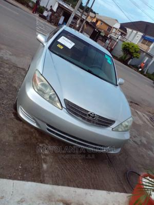 Toyota Camry 2004 Silver | Cars for sale in Lagos State, Ifako-Ijaiye