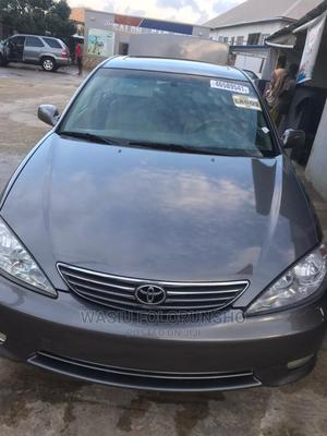 Toyota Camry 2006 Gray | Cars for sale in Lagos State, Ifako-Ijaiye