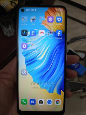 Tecno Camon 17 128 GB Blue | Mobile Phones for sale in Edo State, Benin City
