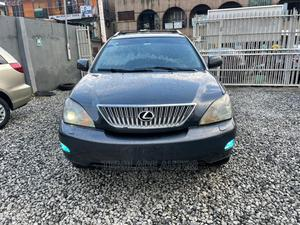 Lexus RX 2004 Gray | Cars for sale in Lagos State, Ikeja