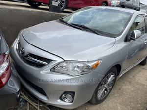 Toyota Corolla 2012 Silver | Cars for sale in Oyo State, Ibadan