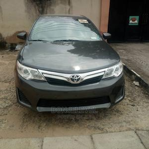 Toyota Camry 2014 Black | Cars for sale in Lagos State, Gbagada