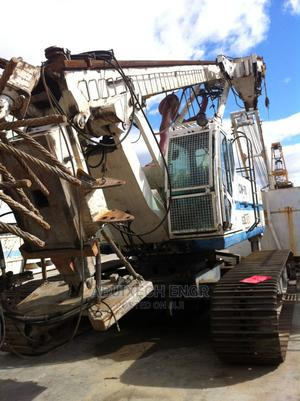 Soilmec CM70   Heavy Equipment for sale in Lagos State, Apapa