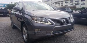 Lexus RX 2015 Gray | Cars for sale in Abuja (FCT) State, Central Business District