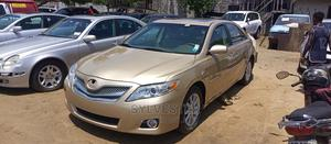 Toyota Camry 2011 Gold | Cars for sale in Anambra State, Nnewi