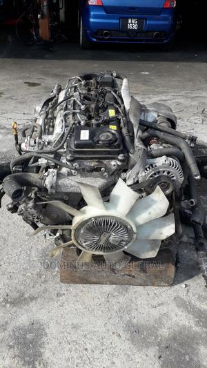 Engine Nissan DIESEL Nt400 Civilian Bus | Vehicle Parts & Accessories for sale in Lagos State, Mushin