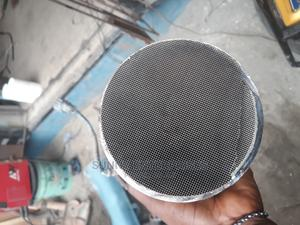 Your Original Follow Come Catalyst for All Cars | Vehicle Parts & Accessories for sale in Lagos State, Mushin
