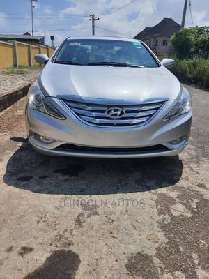 Hyundai Sonata 2011 Silver | Cars for sale in Kwara State, Ilorin East