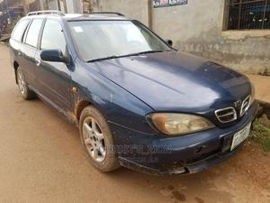 Nissan Primera 2003 Blue   Cars for sale in Oyo State, Ibadan