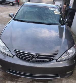 Toyota Camry 2006 Gray | Cars for sale in Lagos State, Agboyi/Ketu