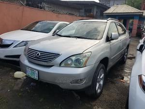 Lexus RX 2005 Silver | Cars for sale in Lagos State, Ikeja