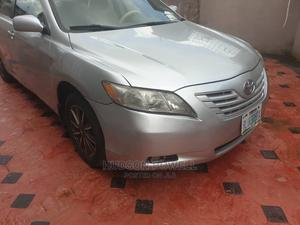 Toyota Camry 2008 2.4 XLE Silver | Cars for sale in Akwa Ibom State, Uyo