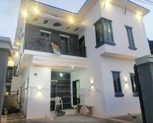 Furnished 5bdrm Duplex in Isheri North Gra for Sale | Houses & Apartments For Sale for sale in Ojodu, Isheri North