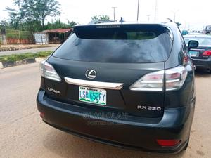 Lexus RX 2010 350 Gray | Cars for sale in Osun State, Osogbo