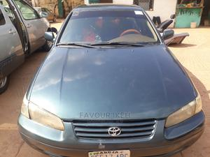 Toyota Camry 2000 Gray | Cars for sale in Abuja (FCT) State, Karu