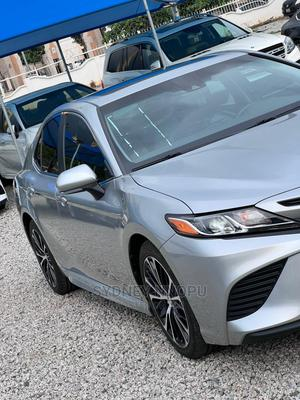 Toyota Camry 2019 Silver   Cars for sale in Abuja (FCT) State, Jabi