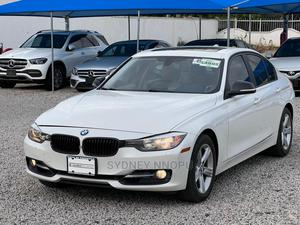 BMW 328i 2013 White | Cars for sale in Abuja (FCT) State, Jabi
