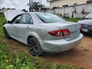 Mazda 6 2005 Sport 2.0 Comfort Silver   Cars for sale in Osun State, Osogbo