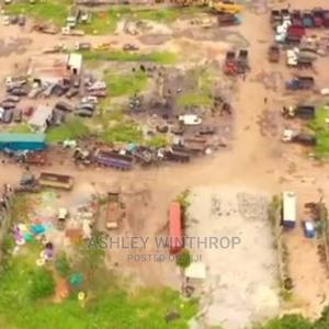 2.6 Hectares Industrial/Commercial Parcel of Land Wtih C/O | Land & Plots For Sale for sale in Ojodu, Berger