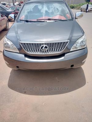 Lexus RX 2008 350 Gray | Cars for sale in Anambra State, Awka