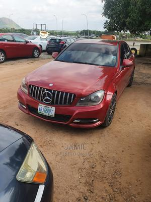 Mercedes-Benz C300 2009   Cars for sale in Abuja (FCT) State, Kubwa