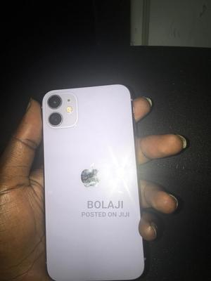 Apple iPhone 11 64 GB Gray   Mobile Phones for sale in Kwara State, Ilorin West