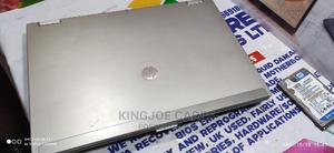 Laptop HP EliteBook 8440P 4GB Intel Core I5 HDD 500GB | Laptops & Computers for sale in Abuja (FCT) State, Wuse