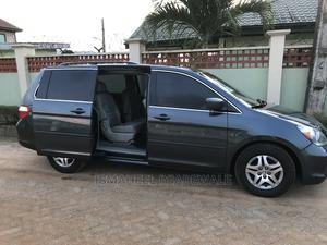 Honda Odyssey 2006 EX Gray   Cars for sale in Lagos State, Ojodu