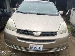 Toyota Sienna 2005 XLE Gold   Cars for sale in Rivers State, Port-Harcourt
