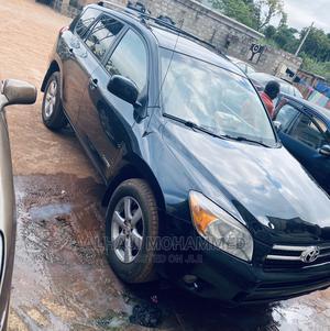 Toyota RAV4 2010 Black | Cars for sale in Edo State, Auchi