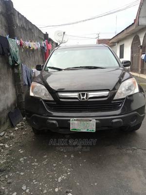 Honda CR-V 2009 Black | Cars for sale in Rivers State, Port-Harcourt