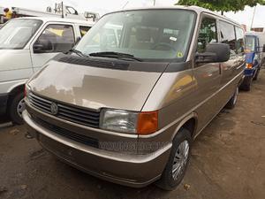 Volkswagen Bus Long | Buses & Microbuses for sale in Lagos State, Apapa