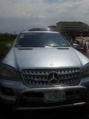 Mercedes-Benz M Class 2006 Blue | Cars for sale in Lagos State, Surulere