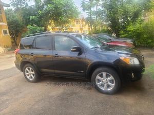 Toyota RAV4 2010 2.5 Limited 4x4 Black | Cars for sale in Abuja (FCT) State, Mabushi
