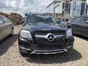 Mercedes-Benz GLK-Class 2013 Black | Cars for sale in Lagos State, Abule Egba
