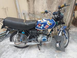 Bajaj 2015 Blue   Motorcycles & Scooters for sale in Lagos State, Ajah