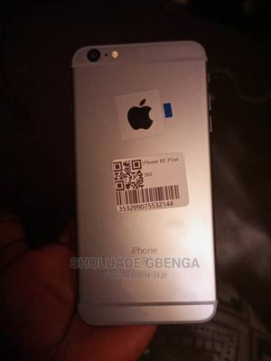 Apple iPhone 6s Plus 32 GB Gray | Mobile Phones for sale in Lagos State, Abule Egba