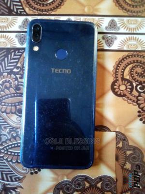 Tecno Camon 11 32 GB Blue | Mobile Phones for sale in Benue State, Makurdi
