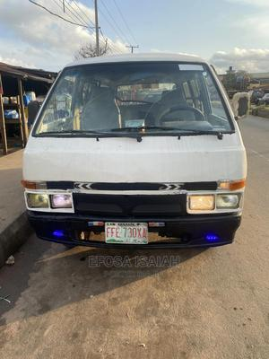 Nissan Vanete Bus With Diesel Engines Not Up to One   Buses & Microbuses for sale in Edo State, Benin City