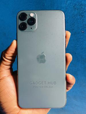 Apple iPhone 11 Pro Max 256 GB   Mobile Phones for sale in Rivers State, Port-Harcourt