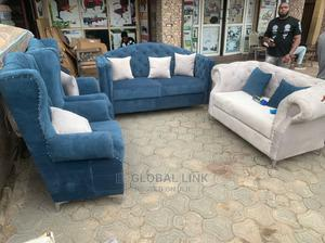Quality 7 Seaters Sofa | Furniture for sale in Lagos State, Lekki