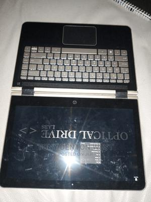 Laptop HP Pavilion X360 8GB Intel Core I5 SSD 128GB | Laptops & Computers for sale in Lagos State, Yaba