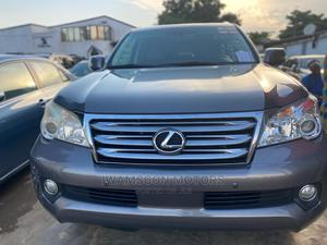 Lexus GX 2010 460 Gray | Cars for sale in Lagos State, Ikeja